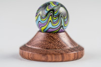 Hot House Glass - Micro Marble #33
