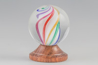 Hot House Glass Marble #7