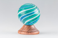 Hot House Glass Marble #64