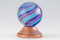 Hot House Glass Marble #57