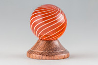Hot House Glass Marble #35