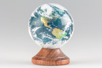 Geoffrey Beetem - New Earth Marble #13