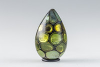 Joshua Hamra - Mystery Adventurine UV Easter Egg