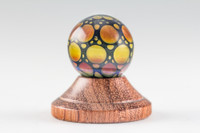 Suellen Fowler - Hobnail Marble #1