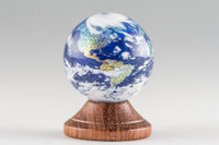 Geoffrey Beetem - New Earth Marble (#16)