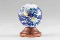 Geoffrey Beetem - New Earth Marble (#11)