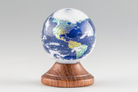 Geoffrey Beetem - New Earth Marble (#7)