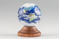 Geoffrey Beetem - New Earth Marble (#6)
