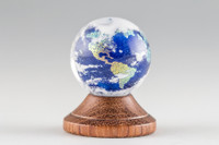 Geoffrey Beetem - New Earth Marble (#3)