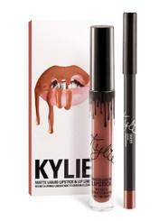 Kylie Lip Kit in Ginger