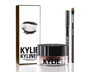 Kylie Kyliner Kit in Brown