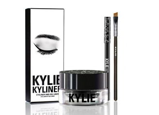 Kylie Kyliner Kit in Black