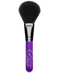Mac x Selena 129 Powder/Blush Brush
