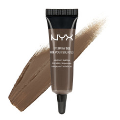 Nyx Eyebrow Gel in Espresso