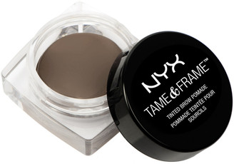 Nyx Tame & Frame Brow Pomade in Brunette