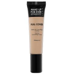 MUFE Full Cover Concealer in 7 Sand