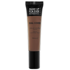 MUFE Full Cover Concealer in Ebony