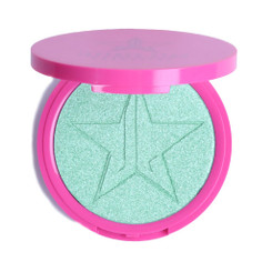 Jeffree Star Skin Frost in Mint Condition