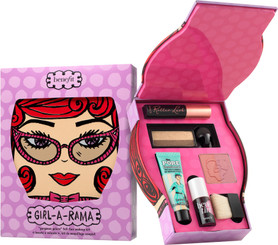 Benefit Girl-A-Rama Limited-Edition Full-Face Makeup Kit