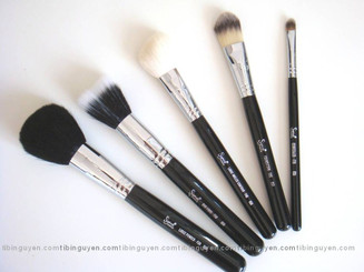 Brush Bundle: Basic Face Kit