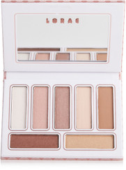 Lorac Black Tie Attire Eyeshadow Palette