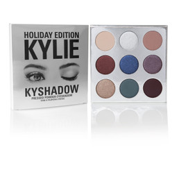 Kylie Holiday Kyshadow Eyeshadow Palette