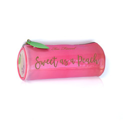 Too Faced Sweet Peach Beauty Bag