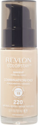 Revlon ColorStay Makeup For Combo/Oily Skin in 220 Natural Beige