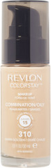 Revlon ColorStay Makeup For Combo/Oily Skin in 310 Warm Golden