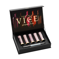 Urban Decay Full Frontal Reloaded Vice Lipstick Stash