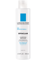Gift With Purchase: La Roche Posay Effaclar Clarifying Solution