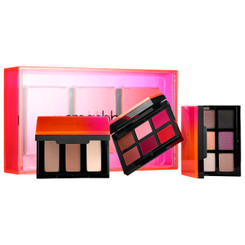 Smashbox Light It Up 3-Palette Set: Eyes Contour Lips
