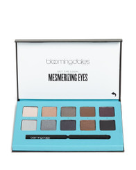 Bloomingdale's Mesmerizing Eyes Palette