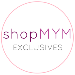 ShopMYM Deluxe Sample Bag