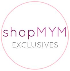 ShopMYM Premium Sample Bag