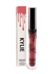 Kylie Matte Liquid Lipstick in Kristen