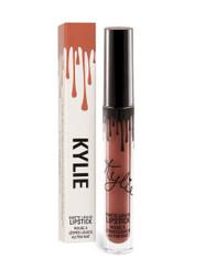 Kylie Matte Liquid Lipstick in Ginger
