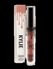 Kylie Matte Liquid Lipstick in Candy K