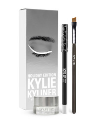 Kylie Holiday Kyliner Kit in Snow