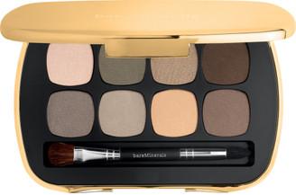 BareMinerals READY Eyeshadow 8.0 The Power Neutrals