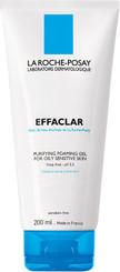 La Roche Posay Effaclar Purifying Foaming Gel Cleanser