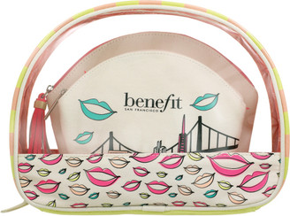Benefit 3-pc Nesting Bag Set