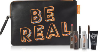 Benefit 'Be Real' Lip and Eye Kit