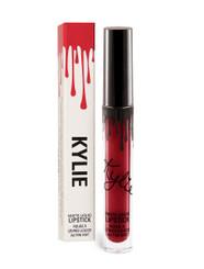 Kylie Matte Liquid Lipstick in Mary Jo K