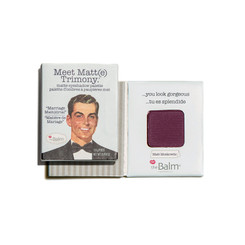 Gift With Purchase: theBalm Meet Matt(e) Eyeshadow Mini in Matt Moskowitz