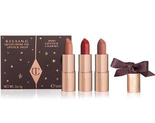 Charlotte Tilbury Matte Revolution Mini Lipstick Charms