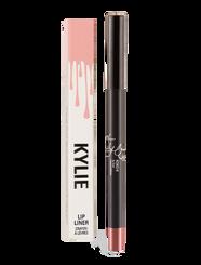 Kylie Lip Liner in Koko K