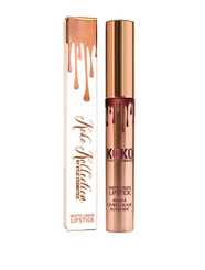 Kylie Koko Kollection Matte Liquid Lipstick in Gorg