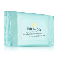 Estee Lauder Take it Away LongWear Makeup Remover Towelettes (25ct)