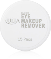 Ulta Beauty Travel Size Oil-Free Eye Makeup Remover